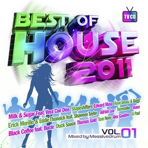 Best Of House 2011