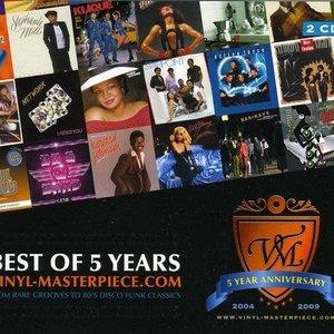 Best of 5 Years: Vinyl-Masterpiece.Com