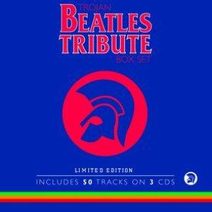 Trojan Beatles Tribute Box Set