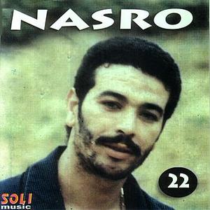 Nasro CD22