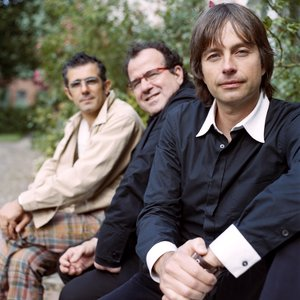 Avatar for Paolo Fresu, Richard Galliano & Jan Lundgren