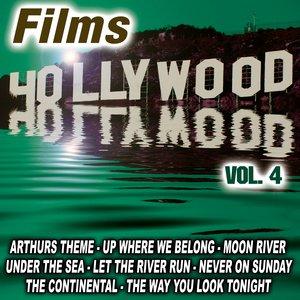 Hollywood Film Vol.4