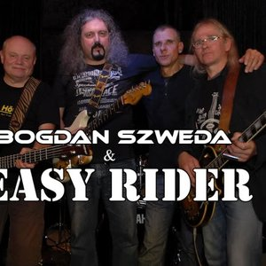 Awatar dla Bogdan Szweda & Easy Rider