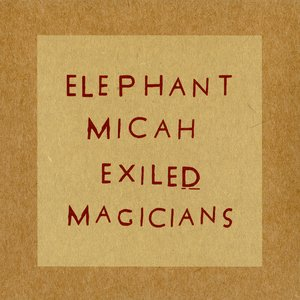 Exiled Magicians