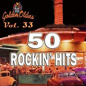50 Rockin' Hits, Vol. 33