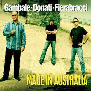 Avatar for Gambale Donati Fierabracci