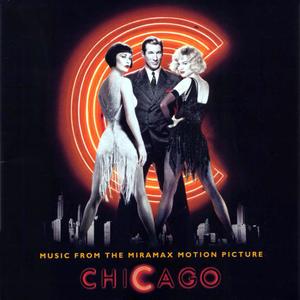 Chicago Movie Soundtrack