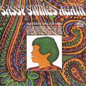 Sassy Swings Again