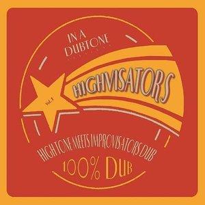 Изображение для 'High Tone meets Improvisators Dub'
