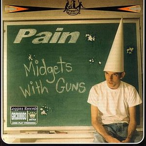 Midgets With Guns
