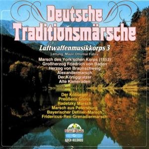 Deutsche Traditionsmärsche