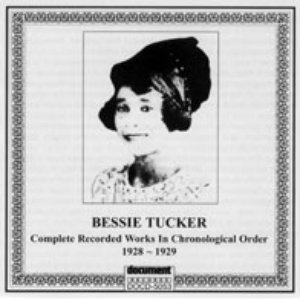Avatar for Bessie Tucker