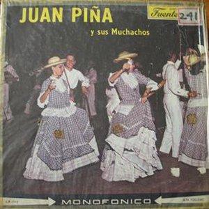 Juan Piña Y Sus Muchachos