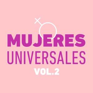 Mujeres Universales Vol. 2