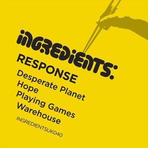 Desperate Planet EP