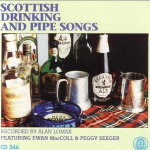 Scottish Drinking And Pipe Songs