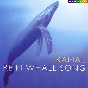 Image for 'Reiki Whale Song'