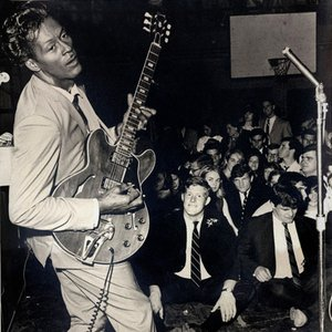 Image for 'Chuck Berry'