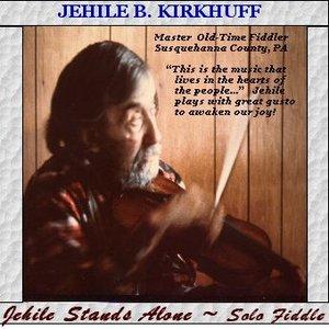 Avatar for Jehile Kirkhuff