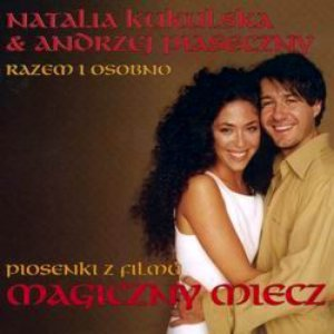 Awatar dla Natalia Kukulska i Piasek