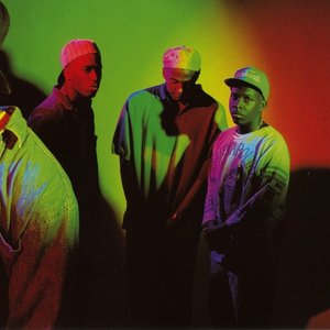 A Tribe Called Quest のアバター