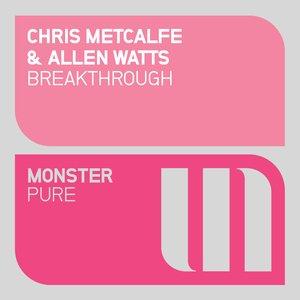 Avatar for Chris Metcalfe & Allen Watts