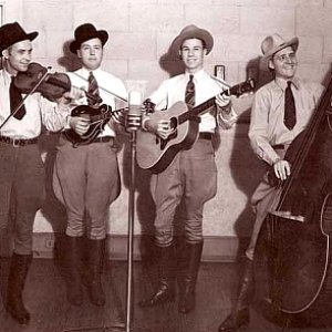 Avatar di Bill Monroe and the Bluegrass Boys
