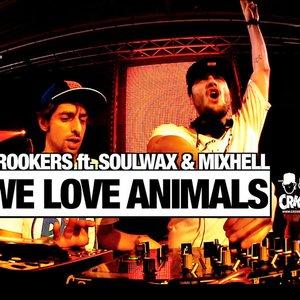 Avatar de Crookers feat. Soulwax & Mixhell