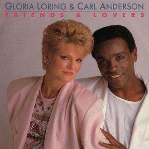 Awatar dla Carl Anderson & Gloria Loring
