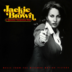 Jackie Brown: Music from the Miramax Motion Picture