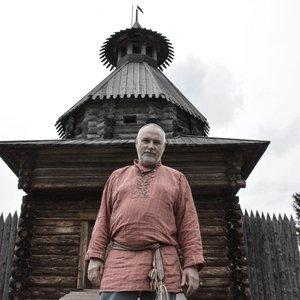 Аватар для Сергей Старостин