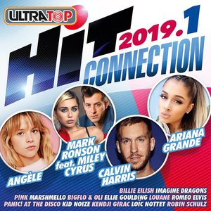 Ultratop Hit Connection 2019.1