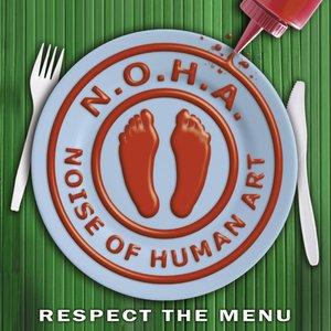 Respect The Menu