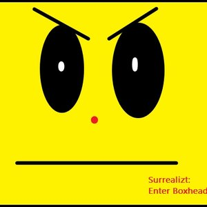 Enter Boxhead