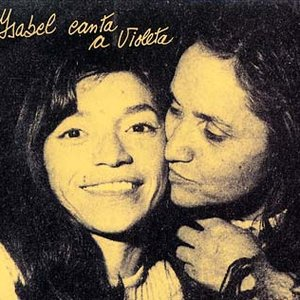 Isabel Canta A Violeta