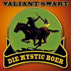 Die Mystic Boer