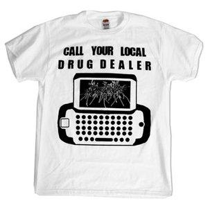 Official Drug Dealer's Guide to Electro