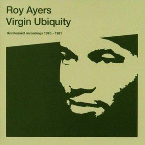 Virgin Ubiquity: Unreleased Recordings