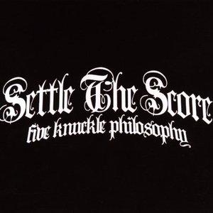 Five Knuckle Philosophy