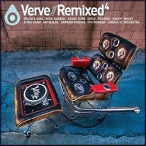 Verve Remixed 4