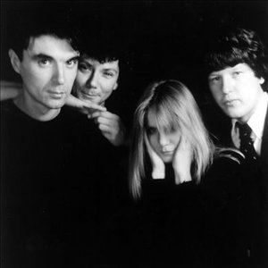 Avatar di Talking Heads