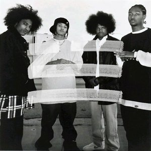 Image for 'Zhu x Bone Thugs-N-Harmony x Trombone Shorty'