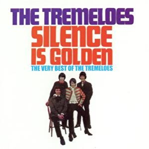 Silence Is Golden - The Very Best Of