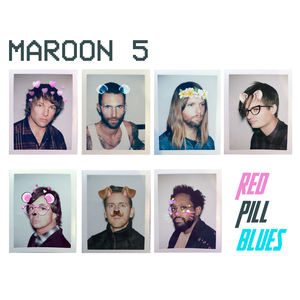 Red Pill Blues (Deluxe)