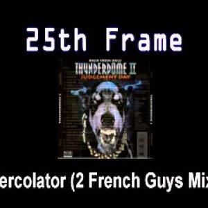 Аватар для 25th Frame