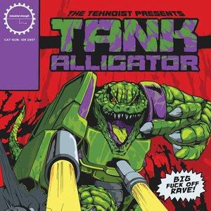 Tank Alligator