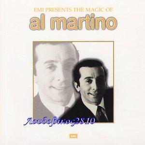 EMI Presents The Magic Of Al Martino