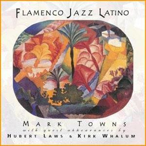 Flamenco Jazz Latino