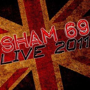 Live in 2011 - Sham 69
