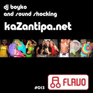 Kazantipa.Net (Digital Single)